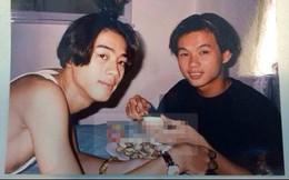 Ảnh hiếm của Lâm Khánh Chi năm 14 tuổi thời chưa chuyển giới, lộ kỉ niệm với mối tình đầu