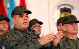 """Quân đội Venezuela: Phe đối lập phải """"bước qua xác của chúng tôi"""""""