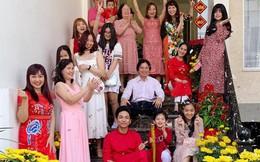 Phan Hiển tiết lộ mối quan hệ giữa Khánh Thi và các thành viên trong gia đình