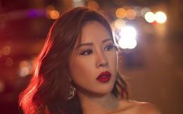 Hoa hậu Thu Hoài xúc động khi nhắc về kỷ niệm với chồng cũ