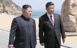 Ông Kim Jong-un sẽ gặp lãnh đạo Trung Quốc trên đường tới Việt Nam?