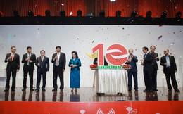 Kỷ niệm 10 năm kinh doanh viễn thông tại Campuchia, Viettel tuyên bố tiên phong xây dựng kinh tế số và xã hội số