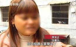 Ra tòa làm thủ tục ly hôn, người phụ nữ choáng váng khi biết mình có tới 2 ông chồng