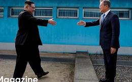 Cố vấn đặc biệt của Tổng thống Hàn Quốc: Triều Tiên không ngang ngược, nhà lãnh đạo Kim Jong Un không điên rồ, bốc đồng