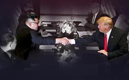 """Chủ nhà Hội nghị Thượng đỉnh Mỹ-Triều - """"Cơ hội Dubai, Thượng Hải chi bao nhiêu cũng không có được"""""""
