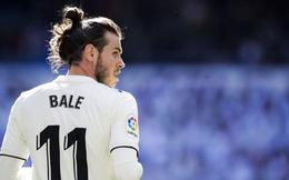 Gareth Bale không muốn quay lại Ngoại hạng Anh, Man United hết hy vọng