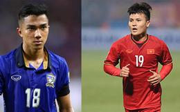 """Cơ hội lớn cho cầu thủ Việt Nam ẩn sau mức giá gấp trăm lần Công Phượng của """"Messi Thái"""""""