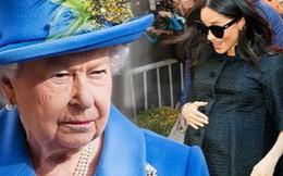 Chuyên gia cảnh báo bà bầu Meghan sẽ có cái kết bi thảm khi dám 'thách thức' Nữ hoàng Anh, liên tục phá vỡ quy tắc của Hoàng gia
