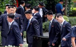 LHQ miễn lệnh cấm đi lại cho đoàn Triều Tiên tới Việt Nam