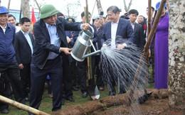 Tập đoàn TH xây dựng nhà máy nước nghìn tỷ hiện đại nhất miền Trung