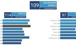 Chỉ vừa ra mắt, Galaxy S10+ đã đứng đầu top smartphone chụp ảnh đẹp nhất hiện nay