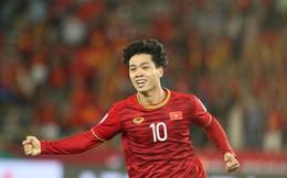 Công Phượng sẽ trở thành Son Heung-min của Đông Nam Á?