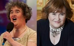 """Susan Boyle - người phụ nữ xấu xí khiến cả thế giới """"rung động"""" và cuộc sống sau 10 năm đổi đời"""