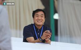 Việt Nam đón vị khách quan trọng trước thềm trận gặp Indonesia