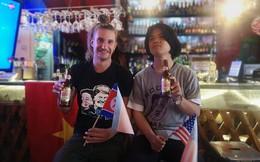 """Trang trí đậm cảm hứng hội nghị thượng đỉnh Mỹ Triều, nhà hàng phố cổ """"được lòng"""" khách ngoại"""