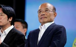 Quan chức Đài Loan: Nếu hai bờ eo biển xảy ra chiến tranh, hãy cho tôi một cây chổi!