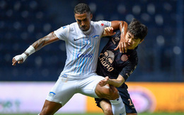 HLV Buriram United đưa ra lời cảnh báo với Xuân Trường sau trận ra mắt
