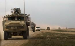 Phản ứng bất ngờ của Nga trước động thái mới nhất của Mỹ tại Syria