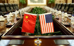 Mỹ, Trung Quốc khẩn trương tìm cách đạt được một thỏa thuận thương mại