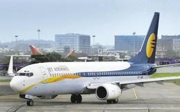 Làm ăn thua lỗ, hãng hàng không này của Ấn Độ bị rao bán với giá 0,01 USD