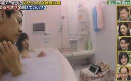 Nữ idol Nhật Bản gây sốc sau khi tiết lộ 23 tuổi vẫn tắm chung cùng bố và 3 anh trai, còn khoe cảnh tắm lên TV