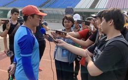 Sau 17 năm, HLV U22 Việt Nam tái hiện 'tấn bi hài kịch' của ông Park