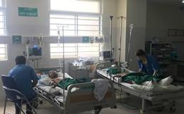 Vụ nổ khiến 4 người ở Đắk Lắk bị thương nặng: Có thể do mìn