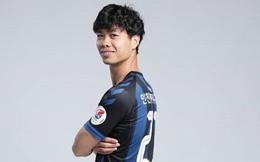 Công Phượng góp sức giúp Incheon United hướng tới con số kỷ lục