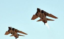 """Không quân Syria không kích """"quân thánh chiến"""", trả đũa các vụ bắn phá khiêu khích khu phi quân sự ở Idlib, Hama và Aleppo"""