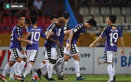 Trút 10 bàn trắng vào lưới đội bóng Campuchia, Hà Nội FC gây chấn động ở giải châu Á