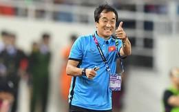 Trợ lý Lee Young-jin được tăng lương sau khi nhận nhiệm vụ mới từ VFF