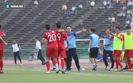 Lý do khiến Việt Nam thất bại ở giải Vô địch Đông Nam Á