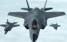 """Mỹ biến F-35 thành """"sát thủ"""", tiêu diệt ICBM Trung Quốc ngay khi rời bệ phóng?"""