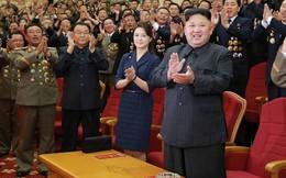 """Những mẫu túi xách hàng hiệu """"chất đến từng đồng"""" của phu nhân ông Kim Jong Un"""
