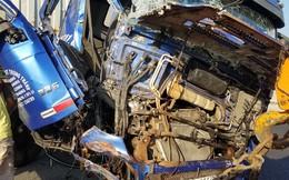 Tài xế chết thảm khi giúp xe gặp sự cố trên cao tốc TPHCM - Trung Lương
