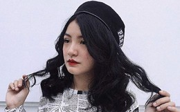 Cận cảnh nhan sắc xinh đẹp của nữ sinh Lạng Sơn tặng hoa ông Kim Jong Un ở Đồng Đăng