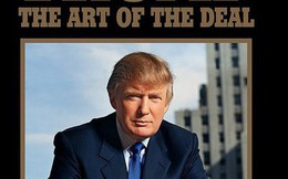 Những cuốn sách bán chạy của Tổng thống Trump