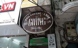 """""""Sự tích"""" cà phê Giảng: Thương hiệu 70 năm nức tiếng Hà thành, vừa được chọn phục vụ 3.000 cốc cà phê trứng tại Hội nghị thượng đỉnh Mỹ - Triều"""