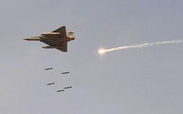 Tên lửa Israel đã được Ấn Độ sử dụng để tấn công trại khủng bố ở Pakistan