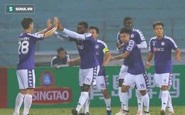 Thắng 10-0, Hà Nội FC xác lập kỷ lục chưa từng có ở giải châu Á