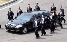 Đội ngũ vệ sĩ Triều Tiên: Nằm dưới sự chỉ huy trực tiếp của Chủ tịch Kim Jong Un