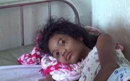 Điều tra vụ bé gái tử vong sau khi ăn trái cây trên bàn thờ