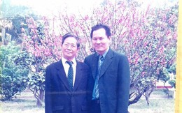 """Ngày Thầy thuốc Việt Nam, nhớ người thầy """"cứu tinh"""" của nhiều bệnh nhân tâm thần"""