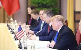 Tổng thống Trump: Việt Nam sẽ mua rất nhiều sản phẩm từ Mỹ, và chúng tôi rất trân trọng điều đó!