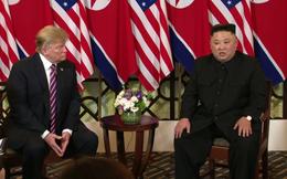 Ông Kim Jong-un: Sau Thượng đỉnh lần 1, thế giới bên ngoài đã hiểu nhầm về quan hệ Mỹ-Triều