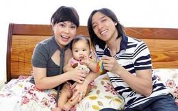 Chân dung người chồng thứ 2 của danh hài Việt Hương