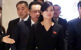 Nữ ca sĩ nổi tiếng Triều Tiên tháp tùng Chủ tịch Kim Jong Un tới Việt Nam quyền lực cỡ nào?