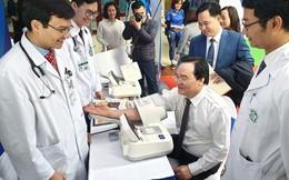 HLV Park Hang-seo: Bật mí 2 bí quyết đơn giản người Việt nên học để có sức khỏe tốt
