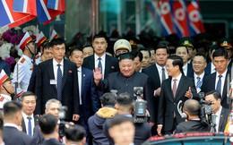 Thượng đỉnh Mỹ - Triều: Sẽ có quỹ đạo hứa hẹn nhất từ trước đến nay cho quan hệ hai nước