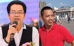 """Chuyện nhà NSND Trần Nhượng: Bố chuyên vai đểu cáng, con là """"vua vai phụ"""""""
